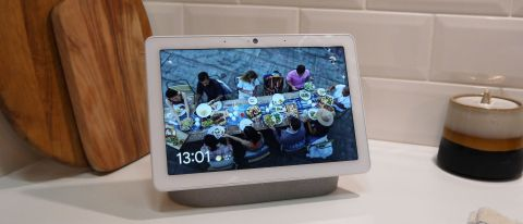 Google Nest Hub Max review