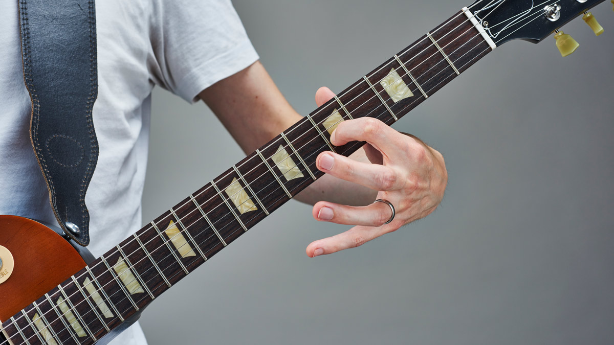 Think outside the box with these guitar solo position shifts