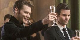 The Originals' Joseph Morgan Has Cool Stunt Work Ahead On New TV Show