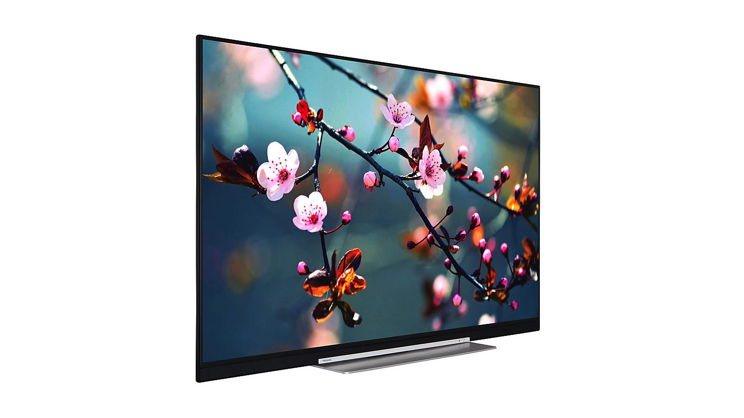 Toshiba 55U7763DB 4K TV review | TechRadar