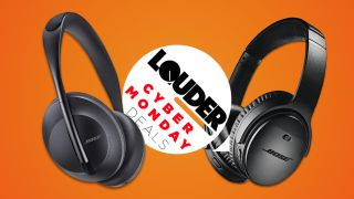 Cyber Monday Bose headphones deals 2020: Get big money off Bose QC35 II, 700 Noise-Cancelling and Soundsport Free