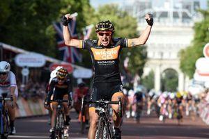 RideLondon women's Grand Prix set to feature TV world first