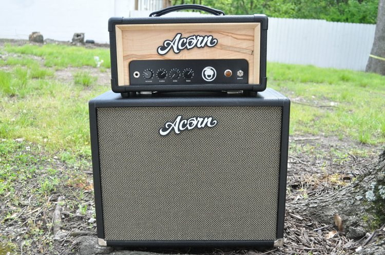 Acorn Announces New Petito Amp   Guitarworld