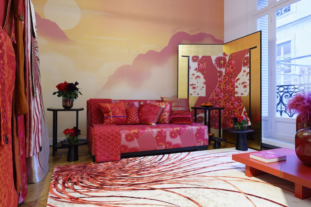 the biggest wallpaper trends for 2021