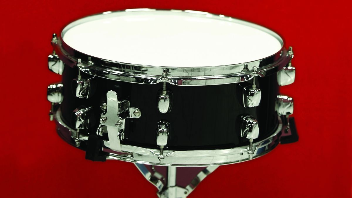 How to create the perfect snare drum