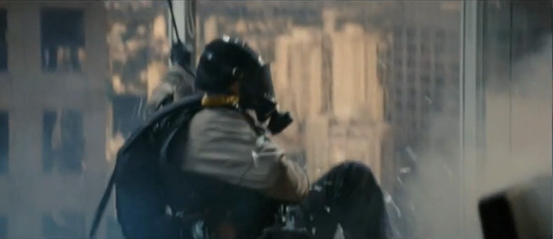 The A-Team Trailer In HD With Screencaps #2237
