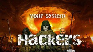 Call of Duty Malware