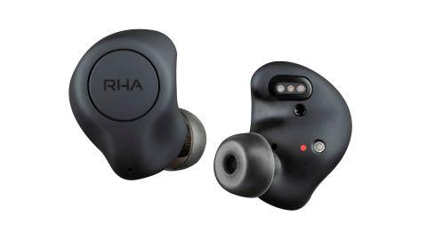 RHA TrueControl ANC review