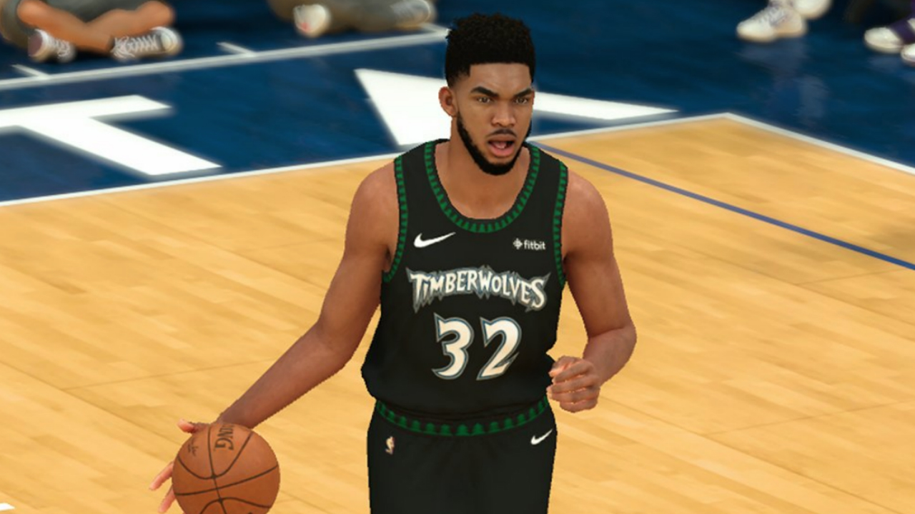 e9fe11fca NBA 2K19 ratings  the top 10 players at every position
