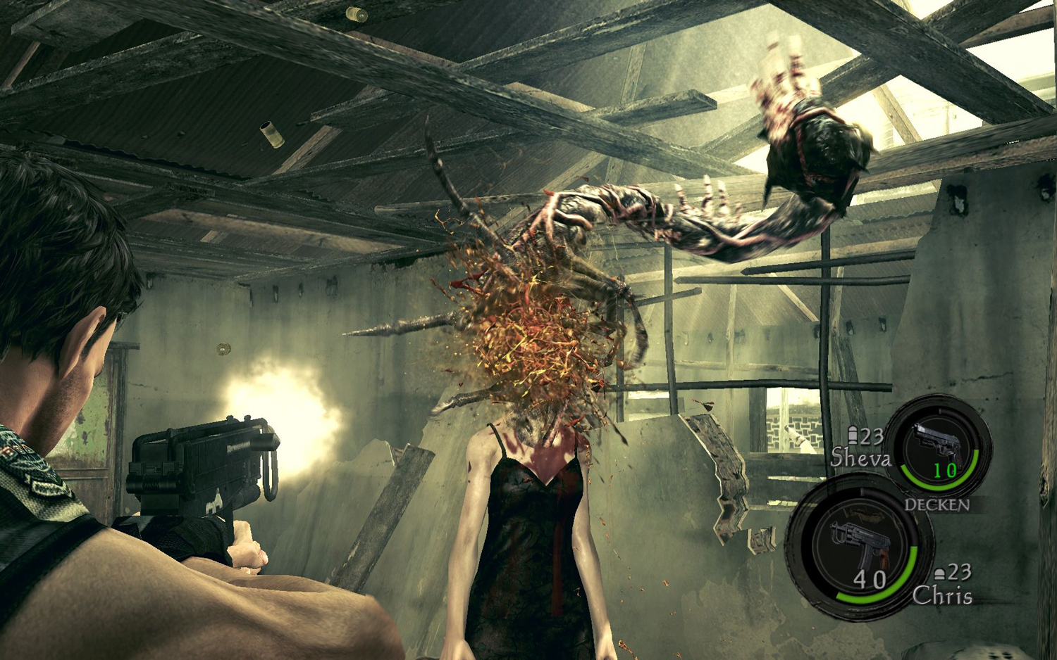 12 Resident Evil Games Ranked Worst To Best Tom S Guide