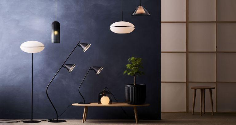 Habitat lighting trends