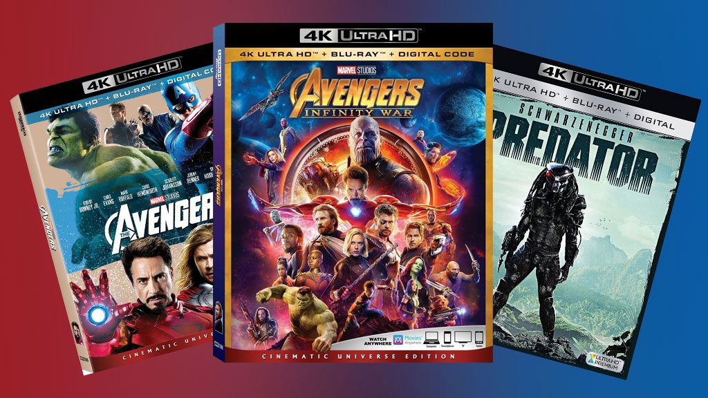 The Best 4K Ultra Hd Blu-Ray Movies  Techradar-7408