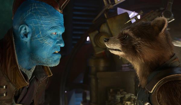 Guardians of the Galaxy Vol 2 Yondu and Rocket