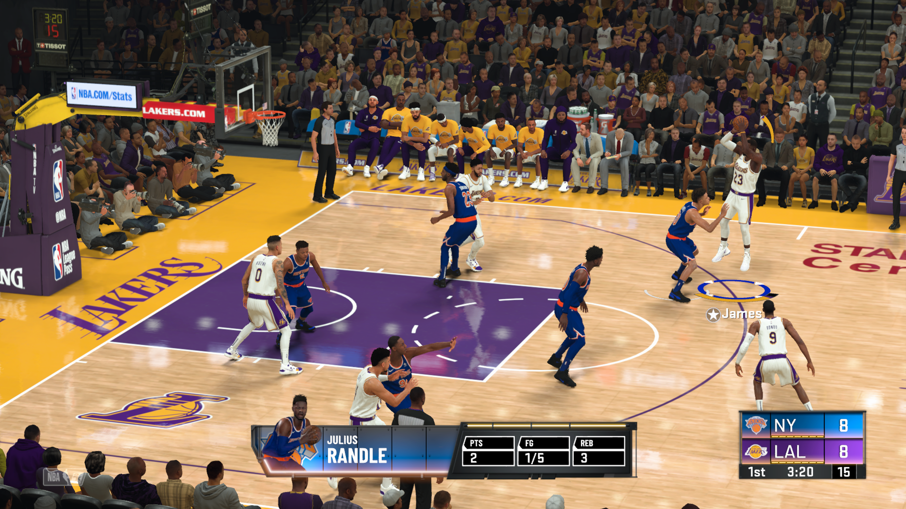8 Essential Nba 2k20 Tips To Up Your Game On The Court