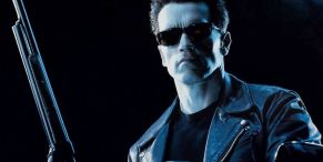 How The Terminator's Time Travel Works