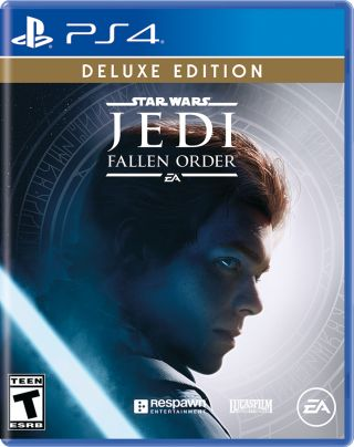 Star Wars Jedi: Fallen Order is now on sale for Cyber Monday for both PS4 and the Xbox One!
