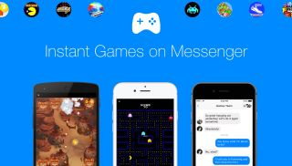 How to play games with your friends in Facebook Messenger | TechRadar