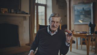 Sir Dominic Cadbury features in the documentary about the confectionary business.