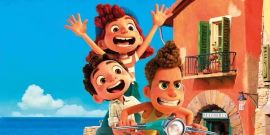 Luca Voice Cast: Where You've Seen And Heard The Pixar Actors Before
