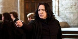 Harry Potter's Matthew Lewis Recalls Sweet Moment With Co-Star Alan Rickman On The Late Actor's Last Day