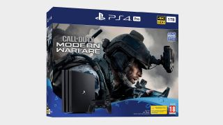 Cheapest PS4 Pro deal in the UK: £250 for console + game at Very