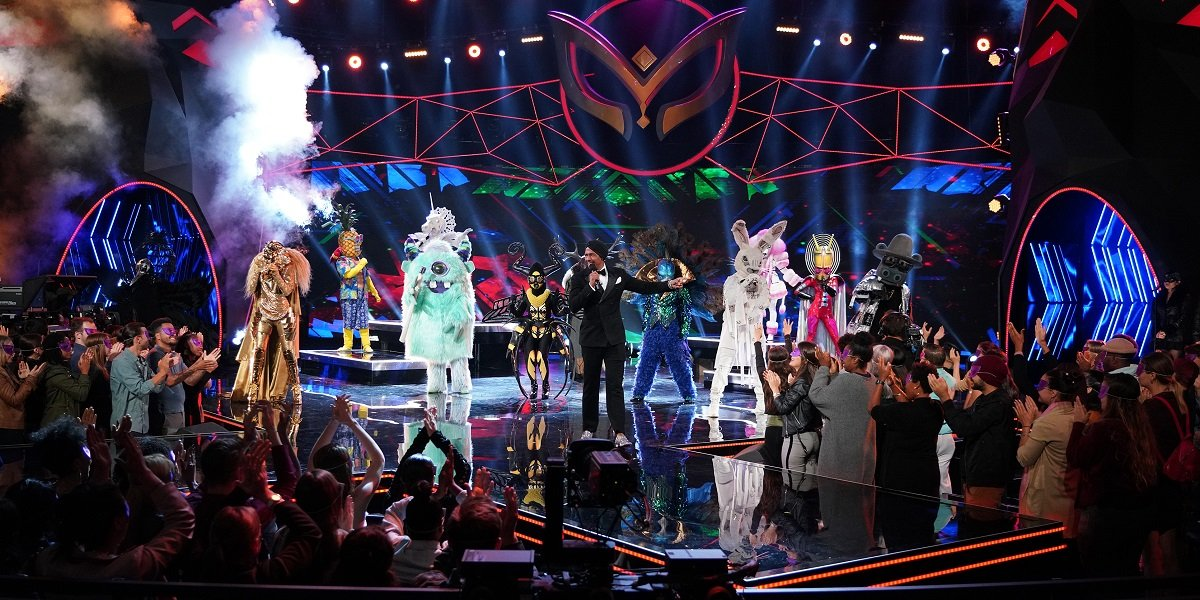 The Masked Singer Just Revealed The Final Season 2 Contestant At The Emmys