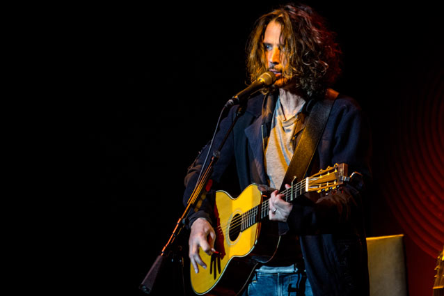 The Sublime Acoustic Accompaniment Stylings of Chris Cornell ...