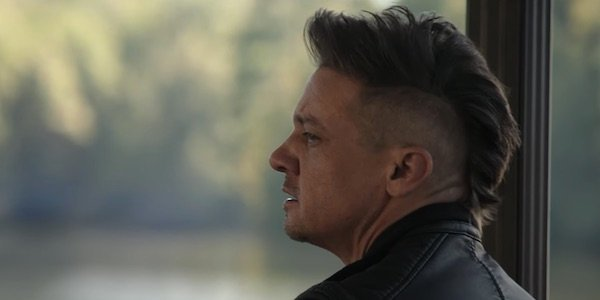 Hawkeye in Endgame