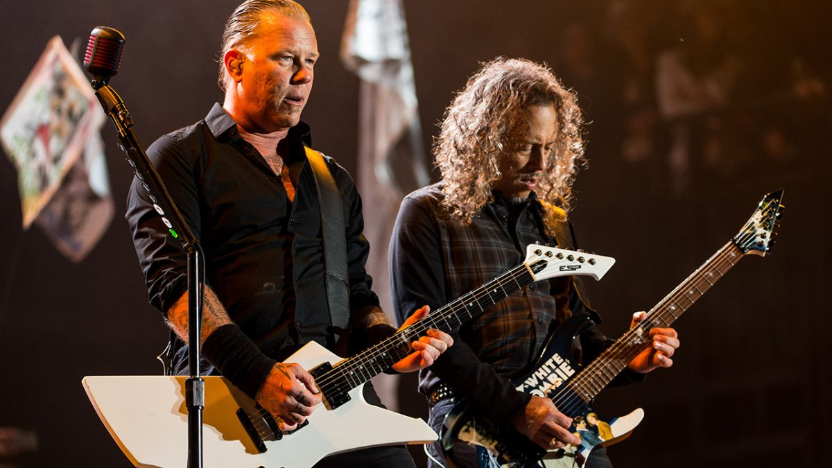 Metallica revisit 2014 By Request tour in latest Metallica Mondays video