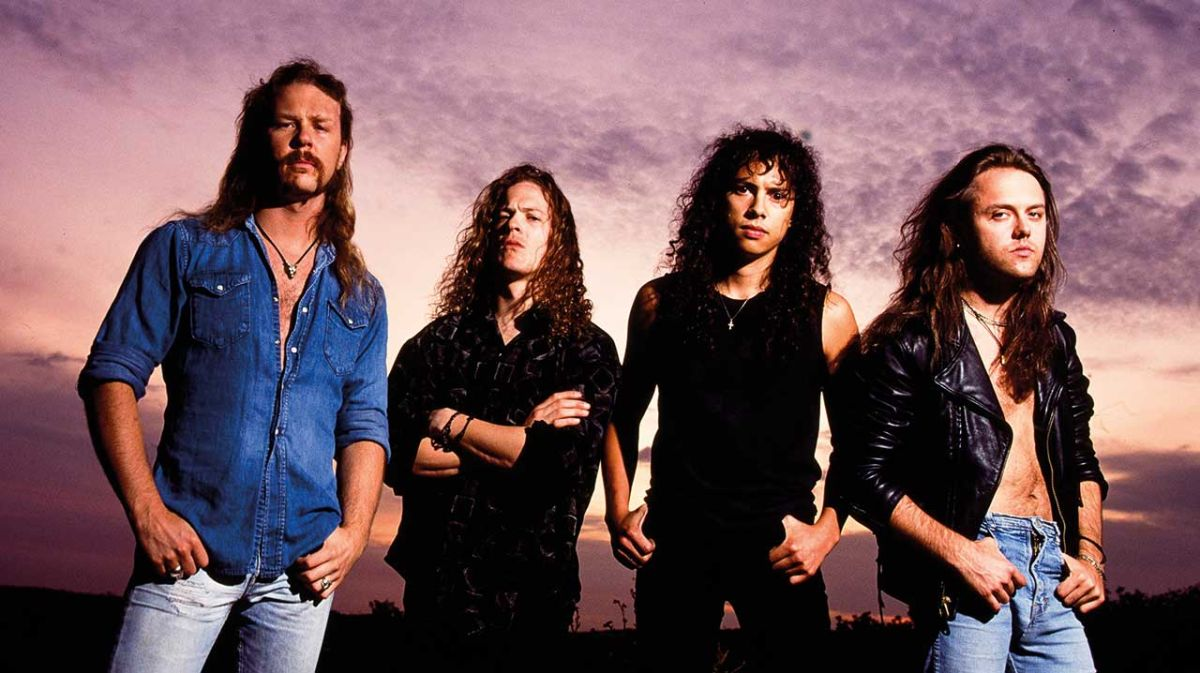 Every Metallica Blacklist cover ranked from worst to best