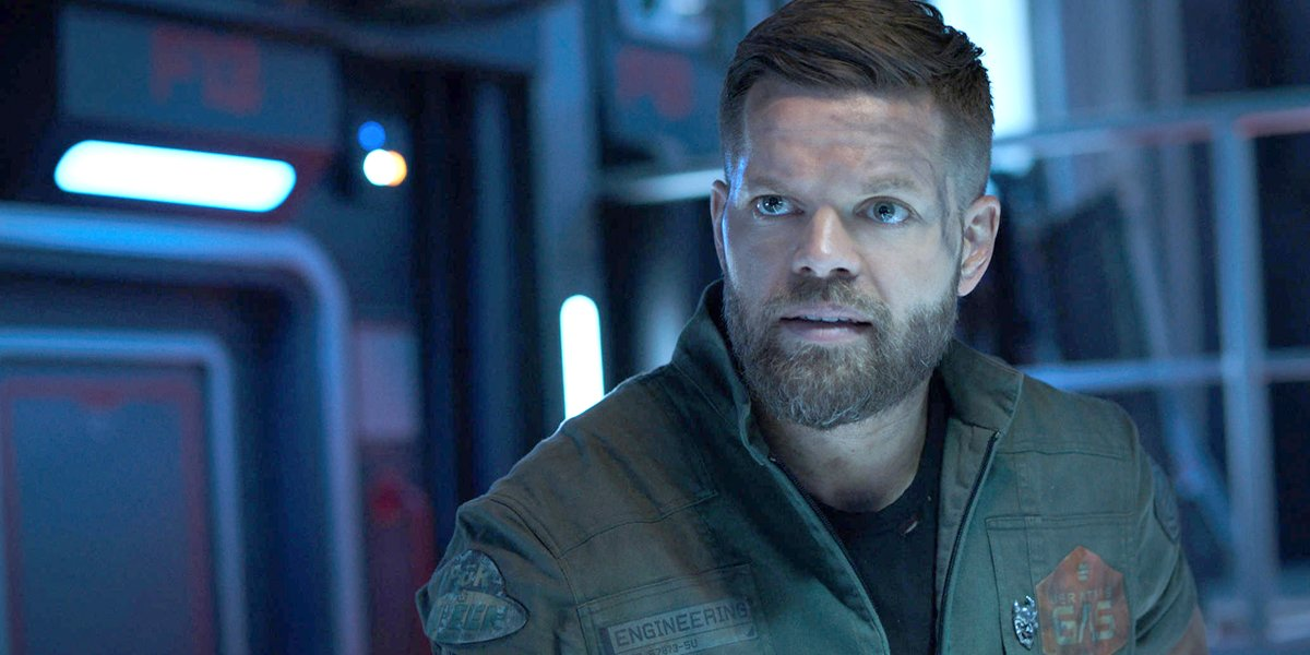 The Expanse Season 4 Cut A Cool Creature 'Cause Amazon Didn't Want To Spend 'One Jillion Dollars'