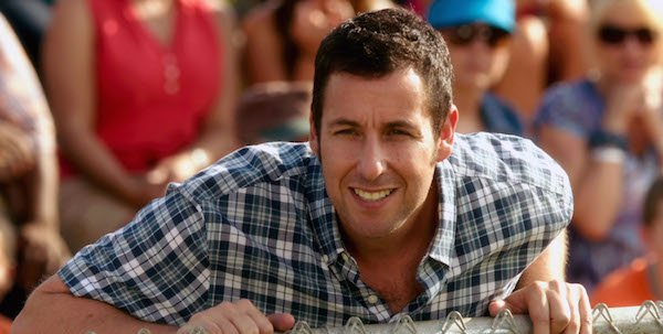 Grown Ups 2, review