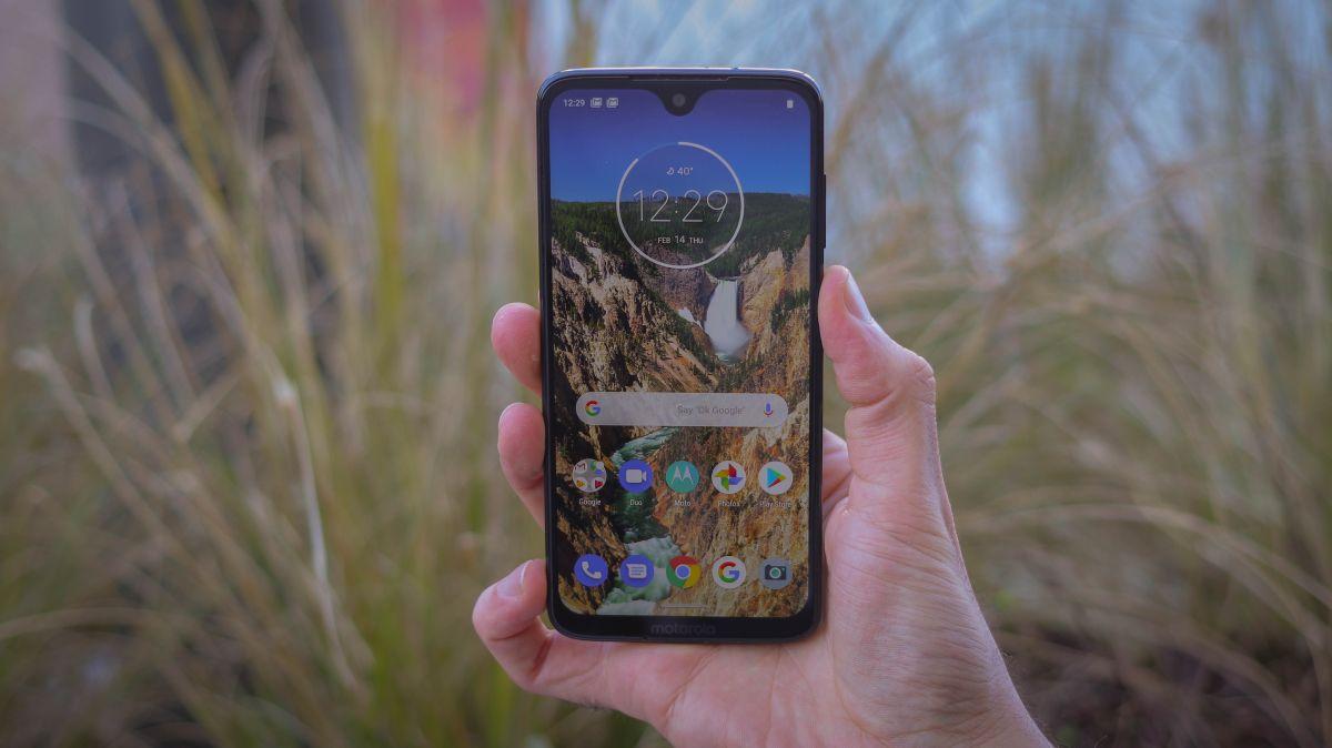 Moto G7 review | TechRadar