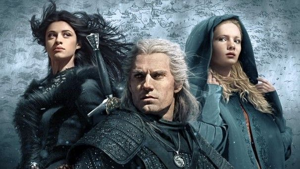 The Witcher on Netflix: everything we know about the TV series