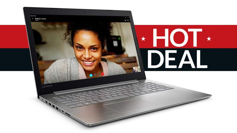 Laptop deals Lenovo IdeaPad 320