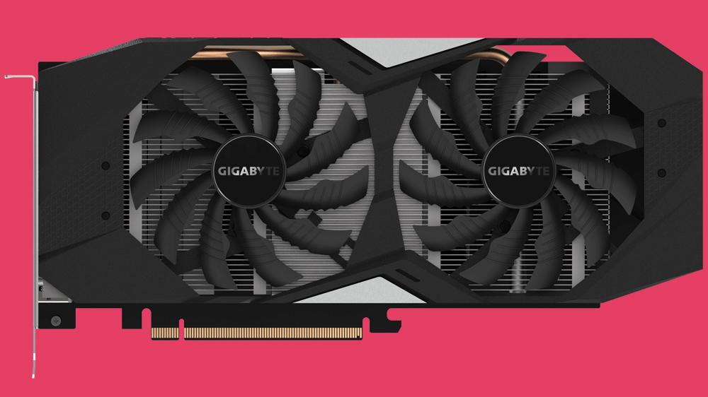 Gigabyte GeForce GTX 1660 Ti Windforce OC