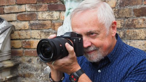Hands on: Sony A7R IV review | Digital Camera World