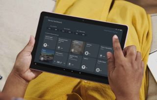 Amazon Fire HD 10 (2021)