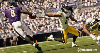 Grab Madden 21 for $30 on PS4 or Xbox One with a free next gen upgrade this Amazon Prime Day