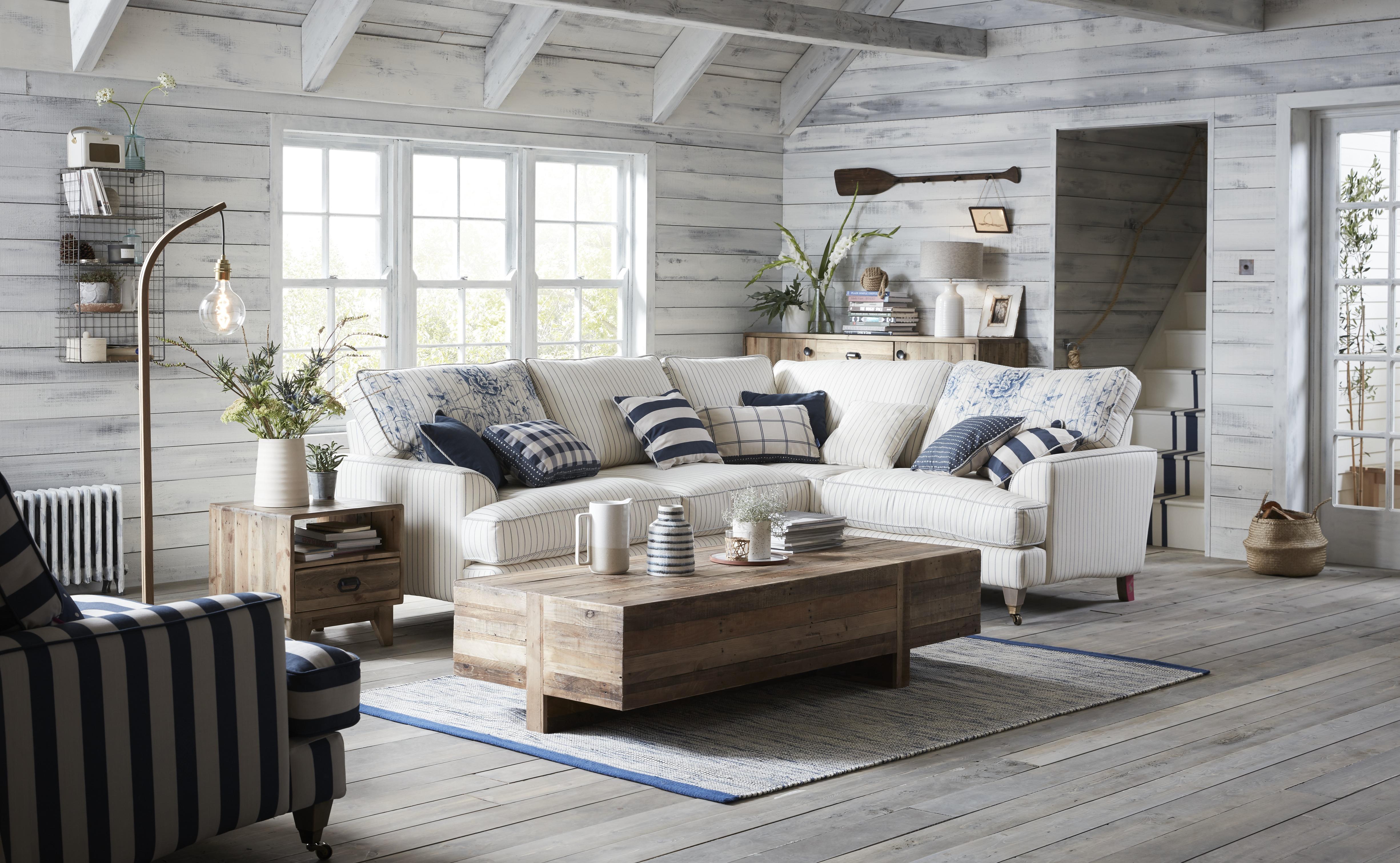 Beach House Interiors 17 Ways To Get The Coastal Look