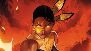 Get to know Maya Lopez, the hero known as Echo, before her MCU debut