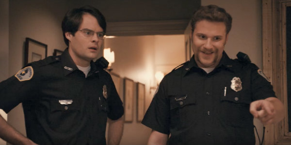 Seth Rogen Shares Some Great Superbad Facts On Its 10th Anniversary Cinemablend