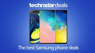 Samsung Handy Deals