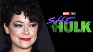 She-Hulk starring Tatiana Maslany