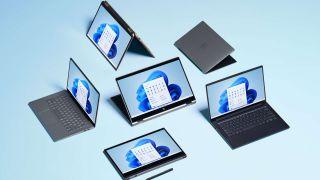 Microsoft Windows 11 devices