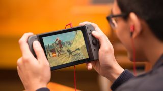 Every Nintendo Switch is now hackable and the problem can't be