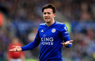 Why Manchester United should abandon Ben Chilwell bid and focus on Brandon Williams