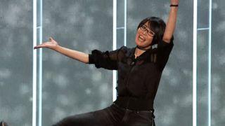 Ikumi Nakamura at E3