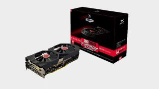 AMD Radeon RX 590 deal