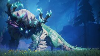 Dauntless is joining the Epic Games Store | PC Gamer